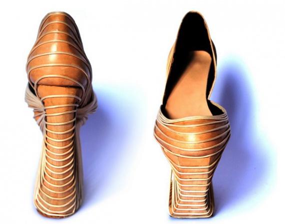 бразильские туфли