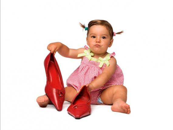 обувь на вырост