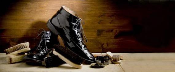 мелкий ремонт обуви
