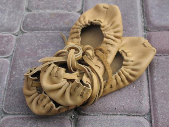 еврейская обувь