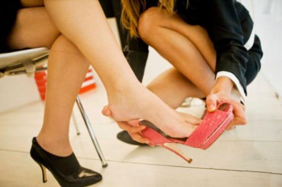 гарантия обувь