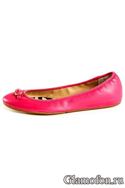 Летняя обувь 2013 от Diane von Furstenberg