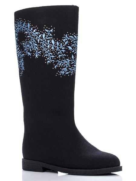 Как выбирать зимнюю обувь: советы эксперта