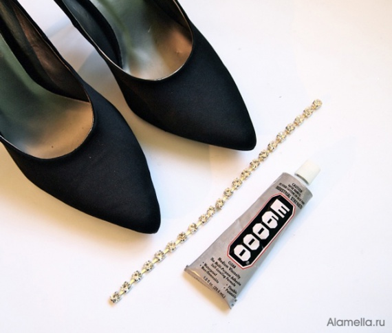 клей обувь