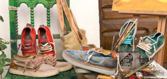 Обувь Satorisan: японская философия, испанское качество и ручная работа