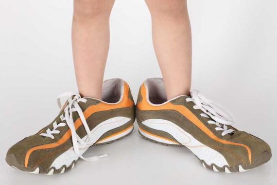 Сменная обувь