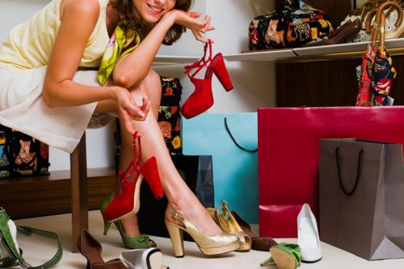 Как мерять обувь при покупке