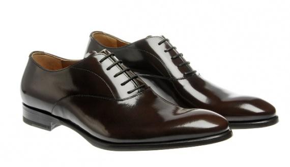 5 признаков хорошей осенней обуви. Классическая мужская обувь