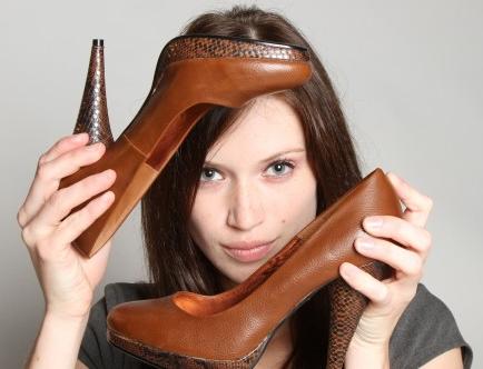 Как обеспечить качественный уход за обувью
