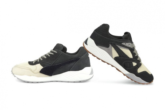 "BWGH для PUMA ""Darkshadow"""