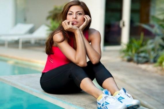 Как выбрать обувь для фитнеса?