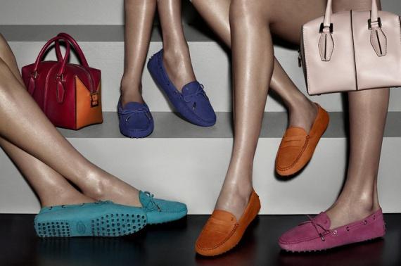 11 пар обуви, которые нужно носить без носков