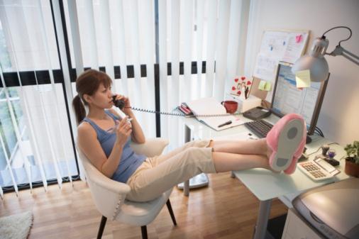 Какую сменную обувь нужно носить в офис?