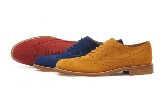Обувь мужская лето  22 Мая 2013  Обувь на 2013 год