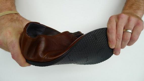 туфли без носков
