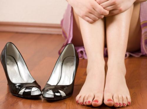 безвредность обуви