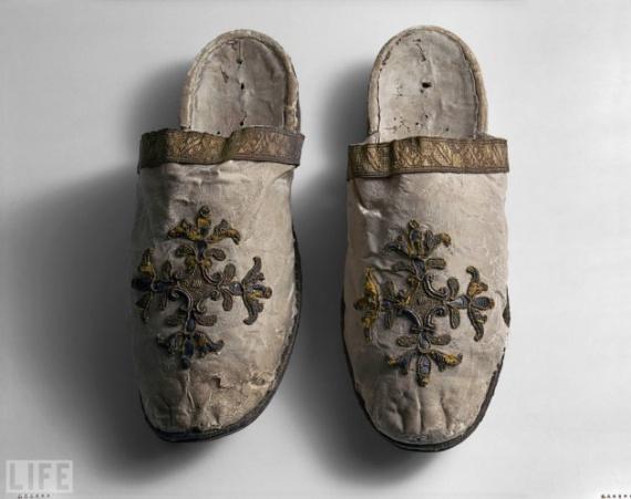 обувные традиции
