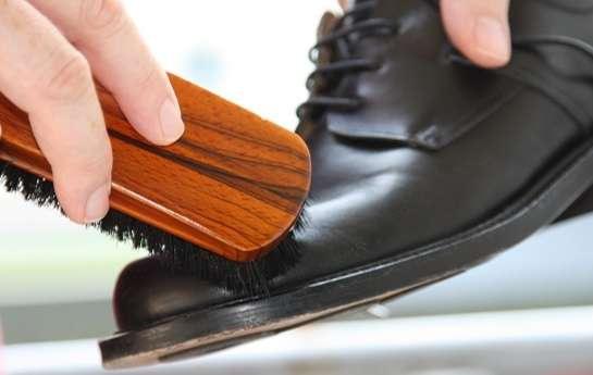 Советы по уходу за обувью в любое время года