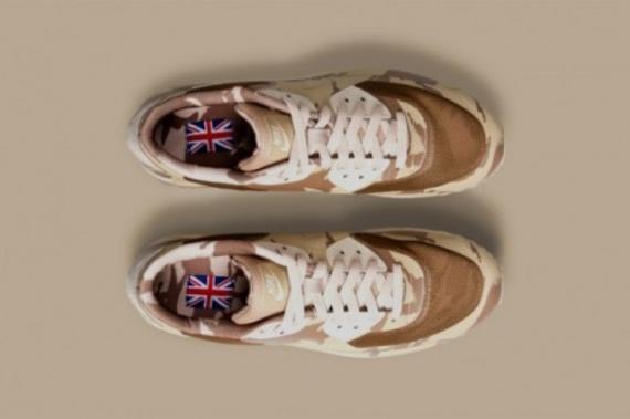 Лучшие кроссовки из коллекции Nike Air Max Camo