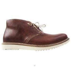Самые модные новинки в мужской обуви сезона осень-зима 2013