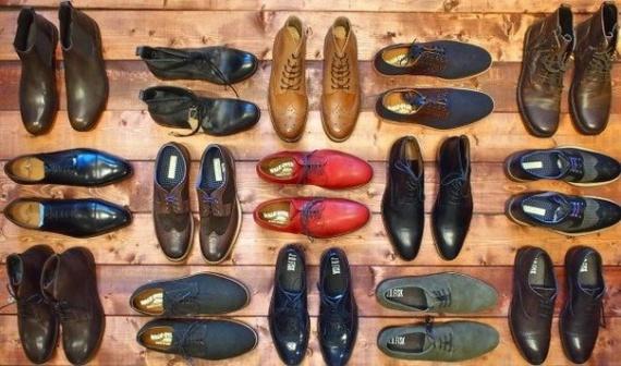 Как растягивать новую обувь