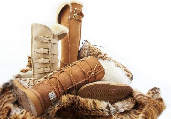 На что обратить внимание при выборе зимней обуви