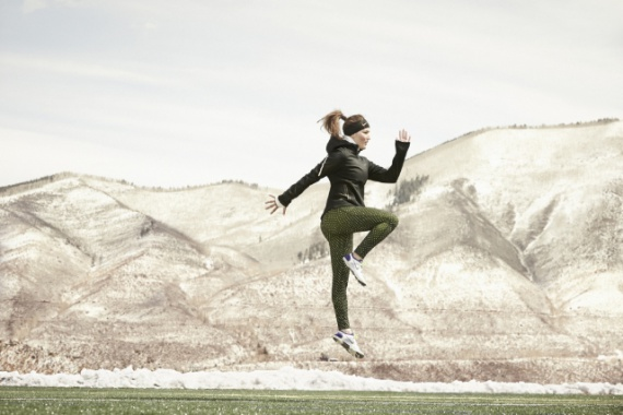 Nike Lunar Element
