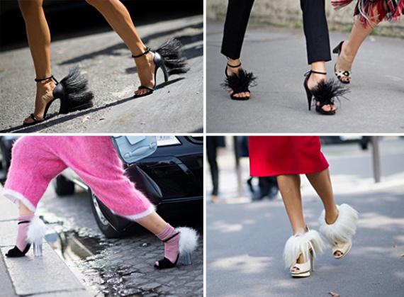 Самая модная обувь этого лета