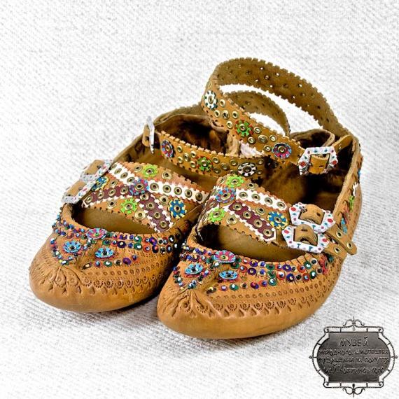украинская обувь