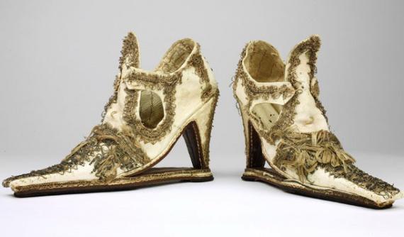 история итальянской обуви