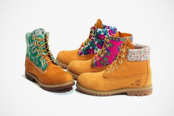 Не скользи: выбираем модную обувь для зимы