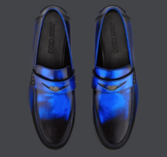 Лучшая обувь из коллекции Jimmy Choo осень-зима 2013