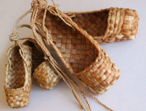 История обуви Молдовы