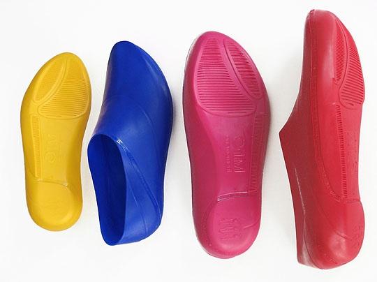 Обувь по-индейски