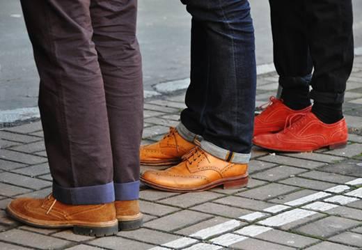 Осенняя обувь: как выбрать и с чем сочетать