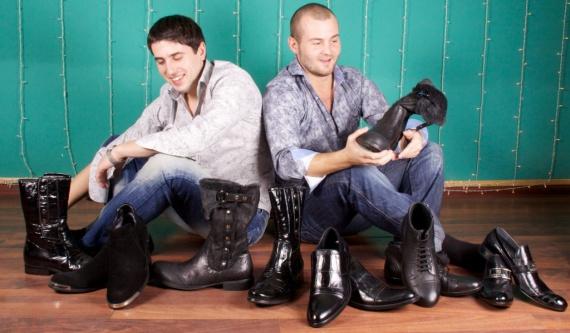 Как правильно выбрать обувь мужчине: рекомендации специалистов