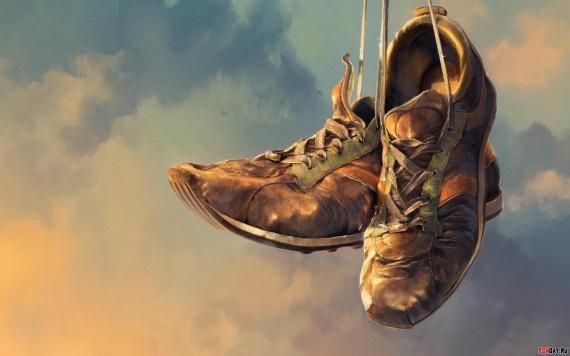 Как выбрать кроссовки для различных видов спорта