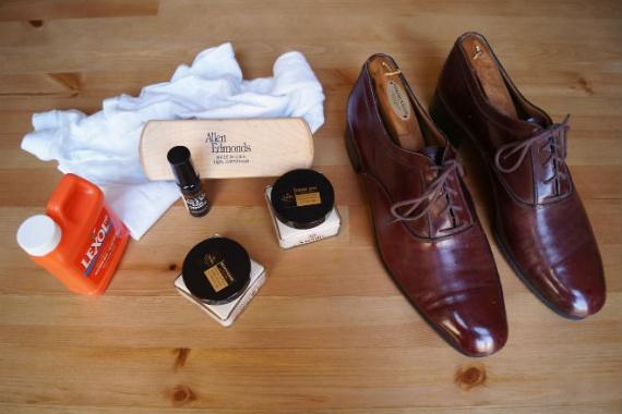 Полезные советы по уходу за обувью, которая сама о себе не позаботится