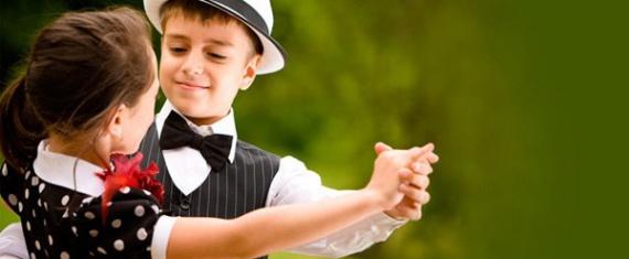 Как правильно выбрать танцевальную обувь для ребенка