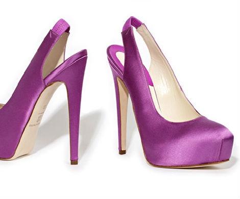 Новая обувь возбуждает женщин больше, чем секс