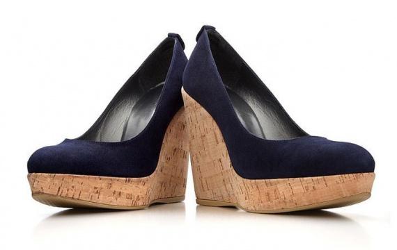 Кейт Миддлтон: 6 образов с одними туфлями