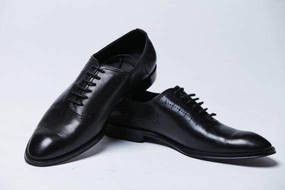 хромовая обувь