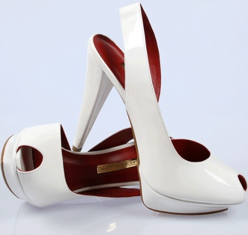 обувь для полных