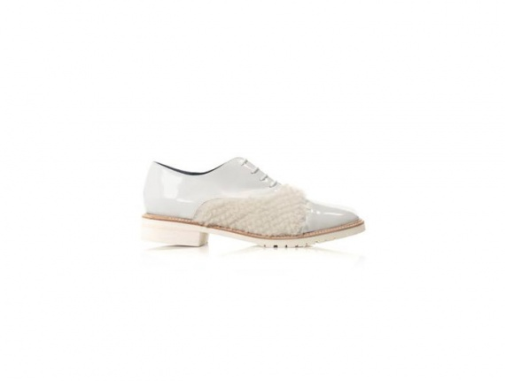 Обувной микс от Amelie Pichard