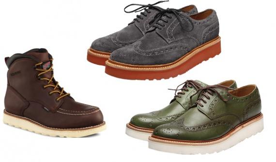 Тепло ваших ног: зимние ботинки, за которые не стыдно