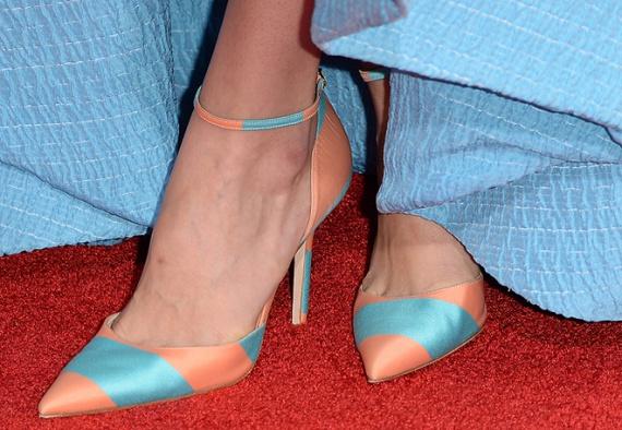 обувь Золотой глобус 2014