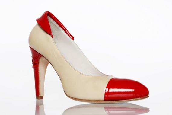 S.H.O.E.S: История женской обуви в роттердамском Кунстхалле