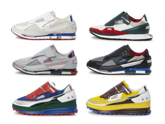 Raf Simons x Adidas Originals