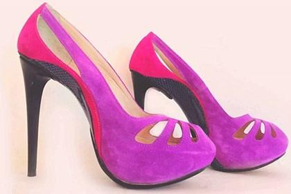 Ортопед придумала полезные для здоровья туфли на шпильках